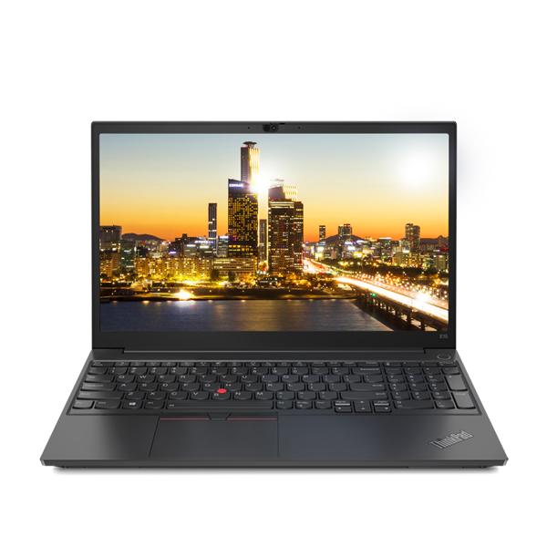 [레노버 2021] 레노버 2021 ThinkPad E15, 블랙, 라이젠5 4세대, 256GB, 8GB, Free DOS, 20YG0010KD - 랭킹1위 (678000원)