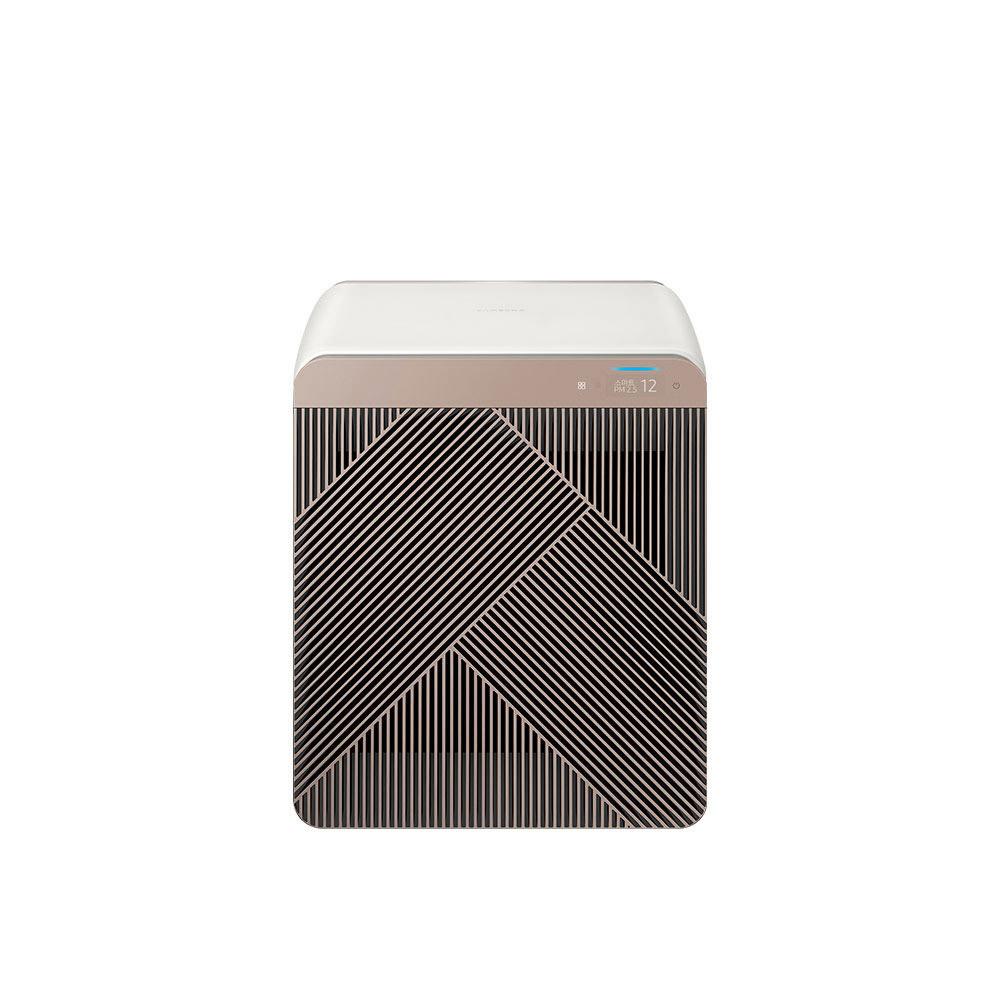 삼성전자 비스포크 큐브 공기청정기 AX53A9310GED 53㎡