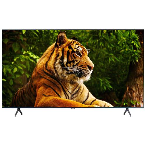 삼성전자 4K UHD 138.7cm 스마트 비지니스 TV LH55BETHLGFXKR, 스탠드형, 자가설치