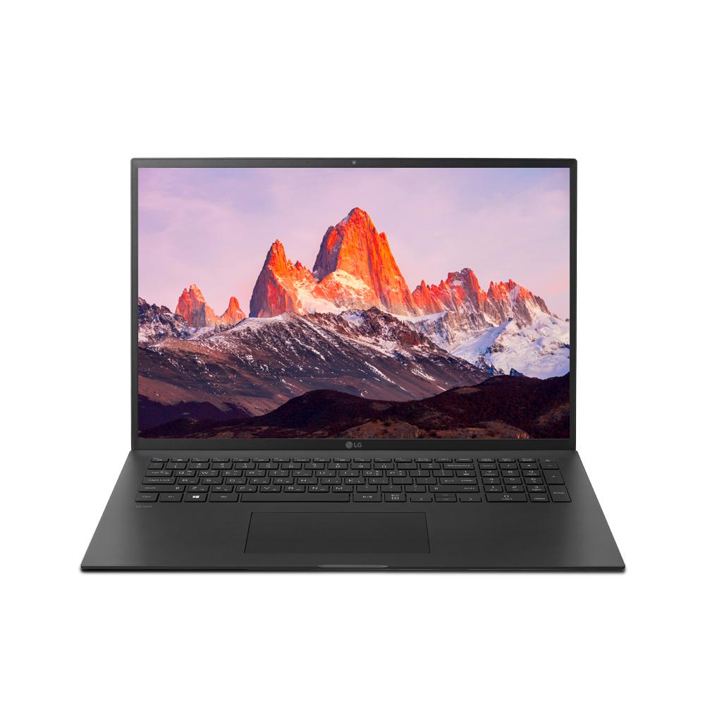 LG전자 2021 그램 17, 블랙, 코어i7 11세대, 768GB, 8GB, Free DOS, 17ZD90P-GX7BK