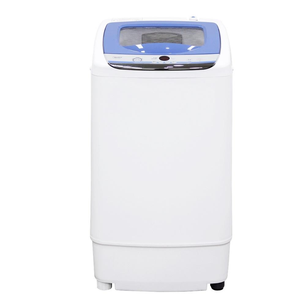 [전자동 미니세탁기] 미디어 전자동 일반형 미니 세탁기 MW-A380B 3.8kg - 랭킹2위 (140660원)