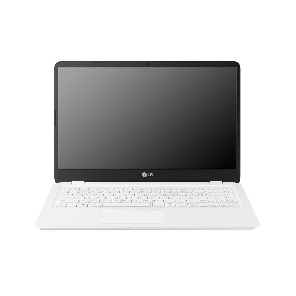 LG전자 울트라 PC 화이트 노트북 15U50P-GR36K(i3-1115G4 39.6cm WIN10 Home), 8GB, 256GB, 윈도우 포함