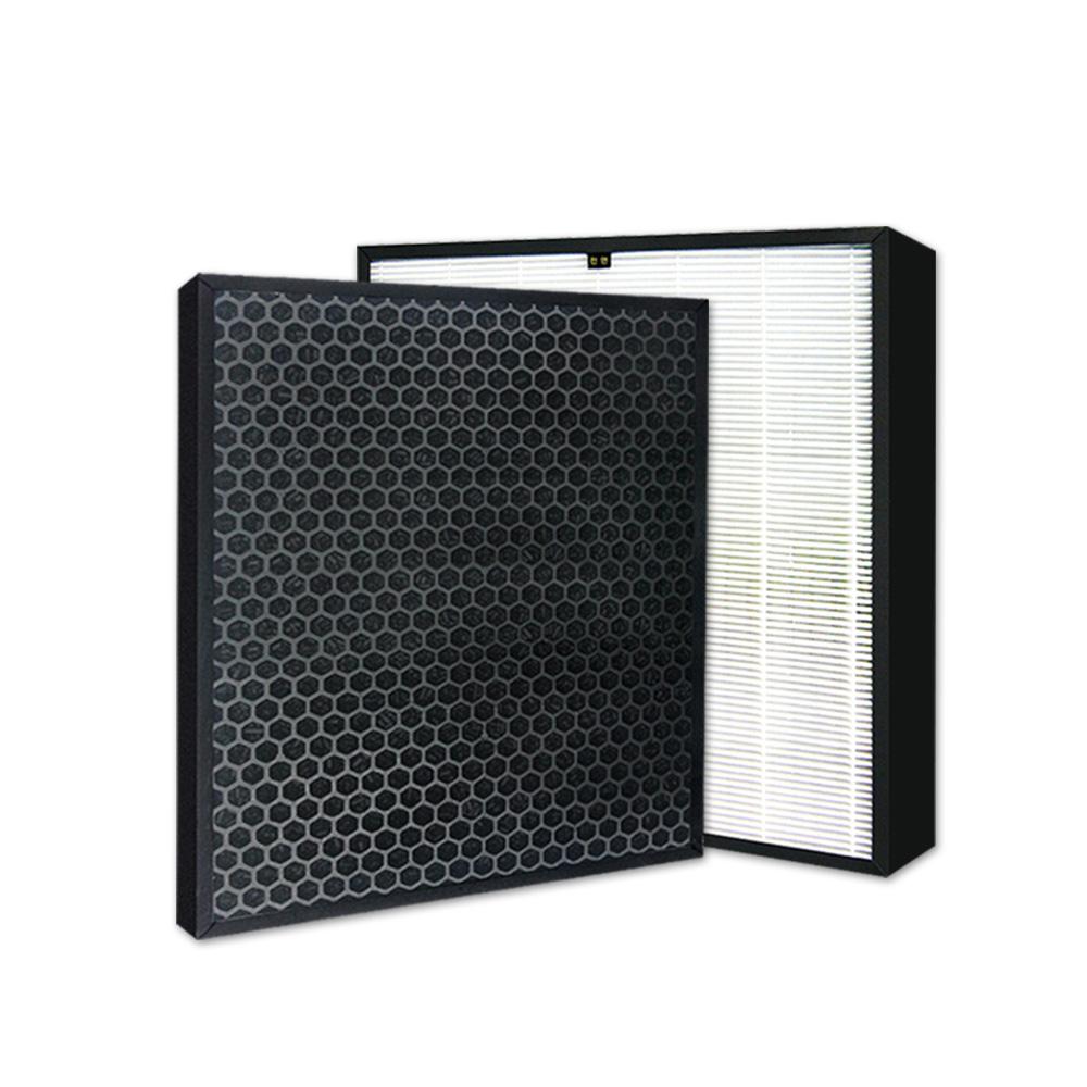 필터왕국 삼성 공기청정기 블루스카이6000 AX34N3020WWD 호환용 일반형 필터 260412, CFX-G100D