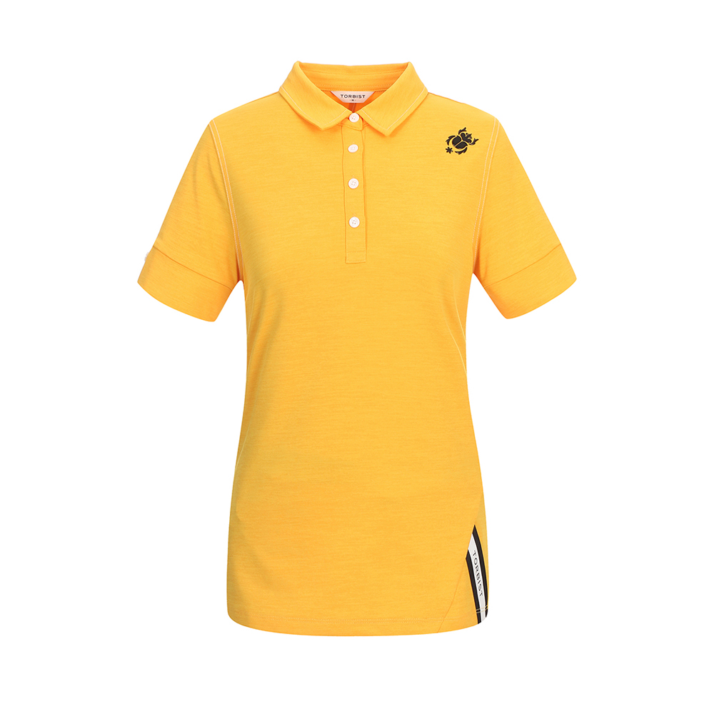 톨비스트 여성용 소로나 제에리 티셔츠 GABU3-WKE420