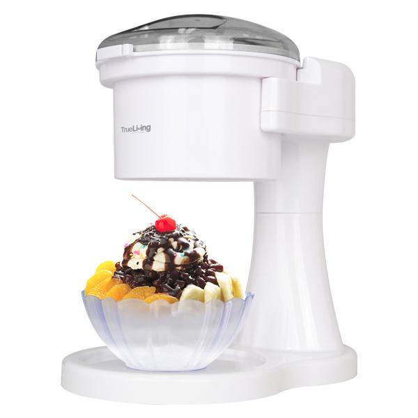 트루리빙 자동 눈꽃 빙수기 TL-IF59 (POP 5595229434)