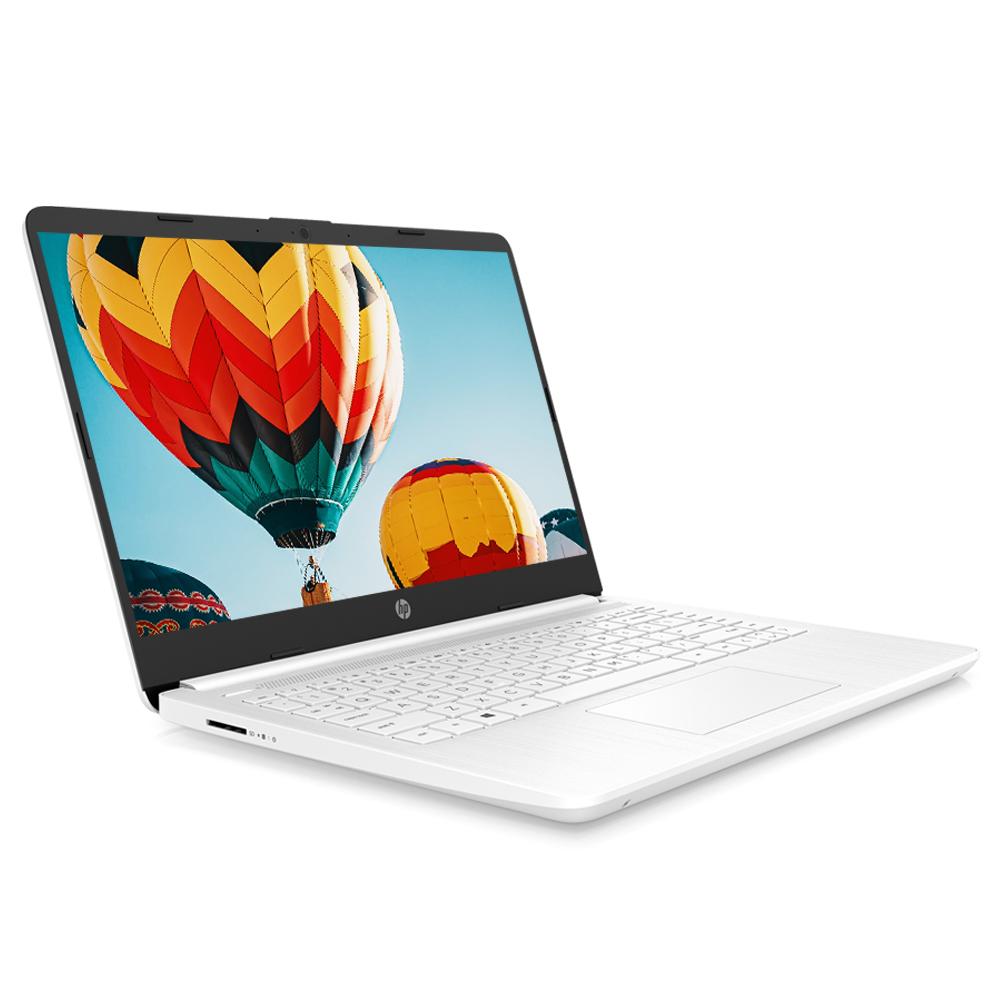 HP 14s 노트북 14s-dq1004TU (i5-1035G1 35.6cm WIN10 Pro), 포함, NVMe 128GB, 4GB