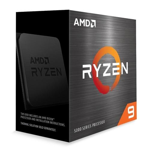 AMD 라이젠9-4세대 5950X 버미어 CPU