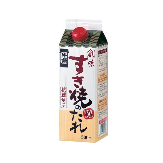 소미 스끼야끼 노다래 소스, 500ml, 1개