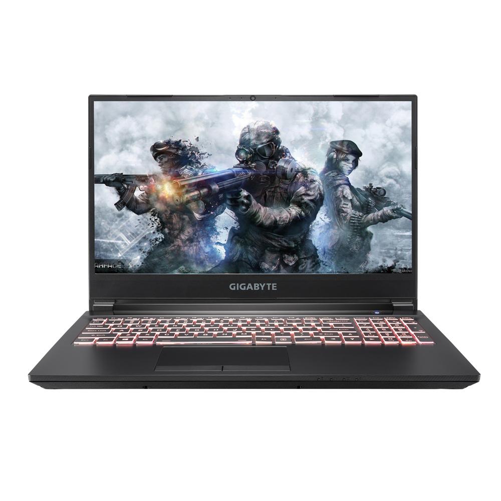 기가바이트 노트북 G5 KC (i7 10870H 39.6cm RTX 3060), 512GB, 윈도우 미포함, 16GB