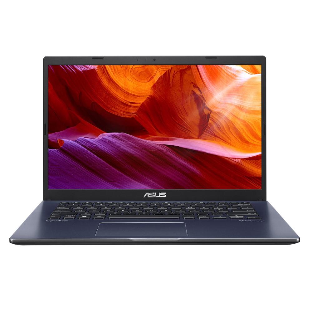에이수스 ExpertBook P1 노트북 스타블랙 P1410CJA-EK344 (i5-1035G1 35.56cm), 미포함, NVMe 256GB, 8GB