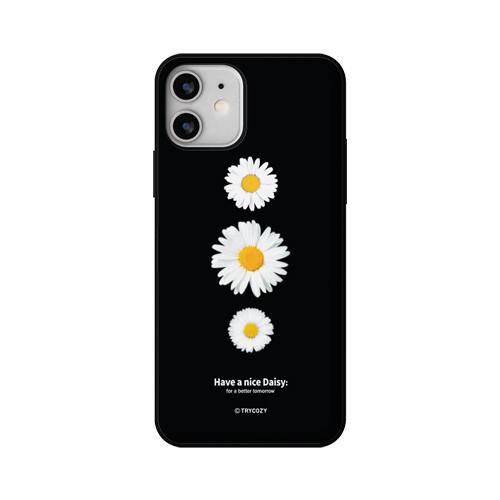 [범퍼케이스] 트라이코지 데이지라벨 카드 도어 범퍼 미러 휴대폰 케이스 - 랭킹71위 (16200원)