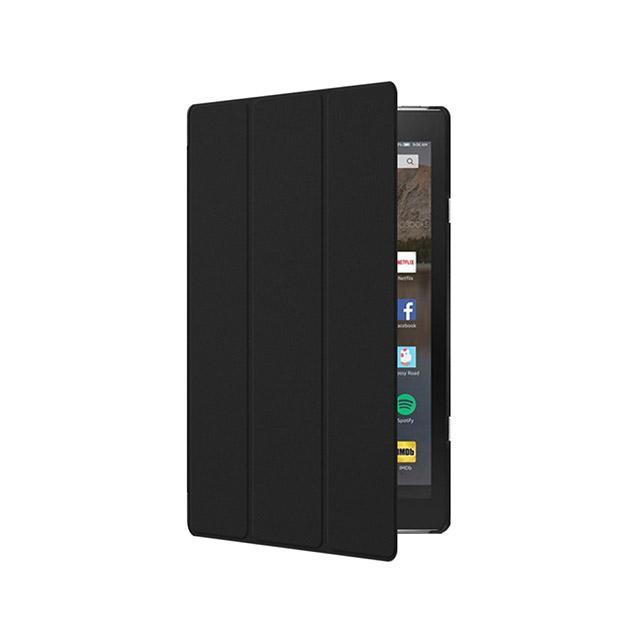 태블릿PC 스마트커버 케이스, 블랙