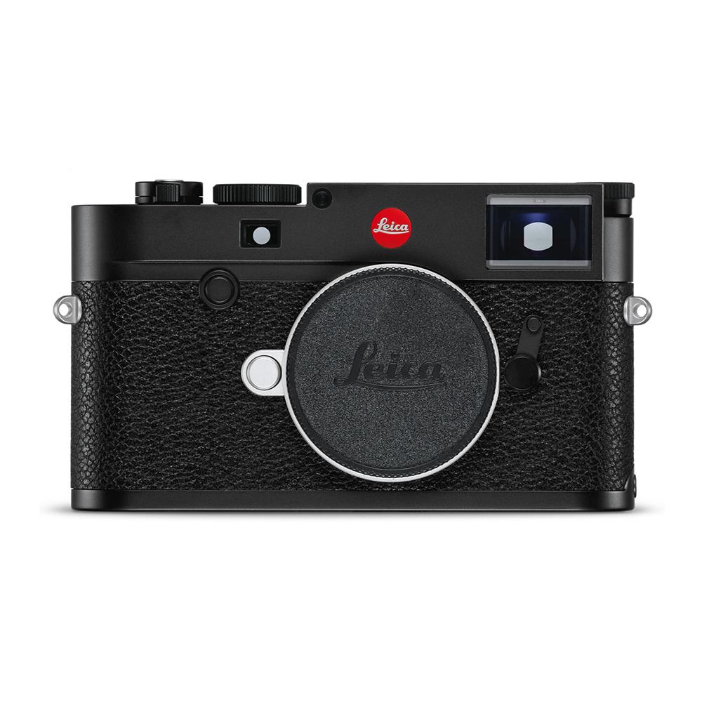 라이카 black chrome finish 카메라, M10-R