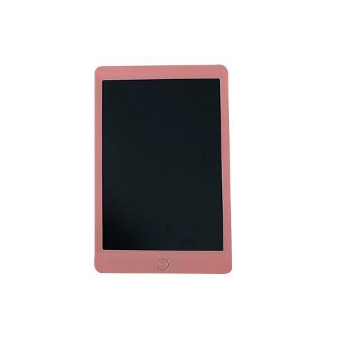 LCD 전자 만능 그림패드 160 x 250 mm, 핑크