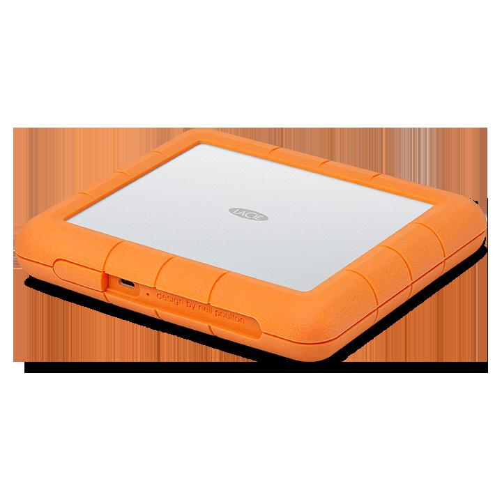 씨게이트 라씨 Rugged RAID 외장하드 STHT8000800, 혼합색상, 8TB