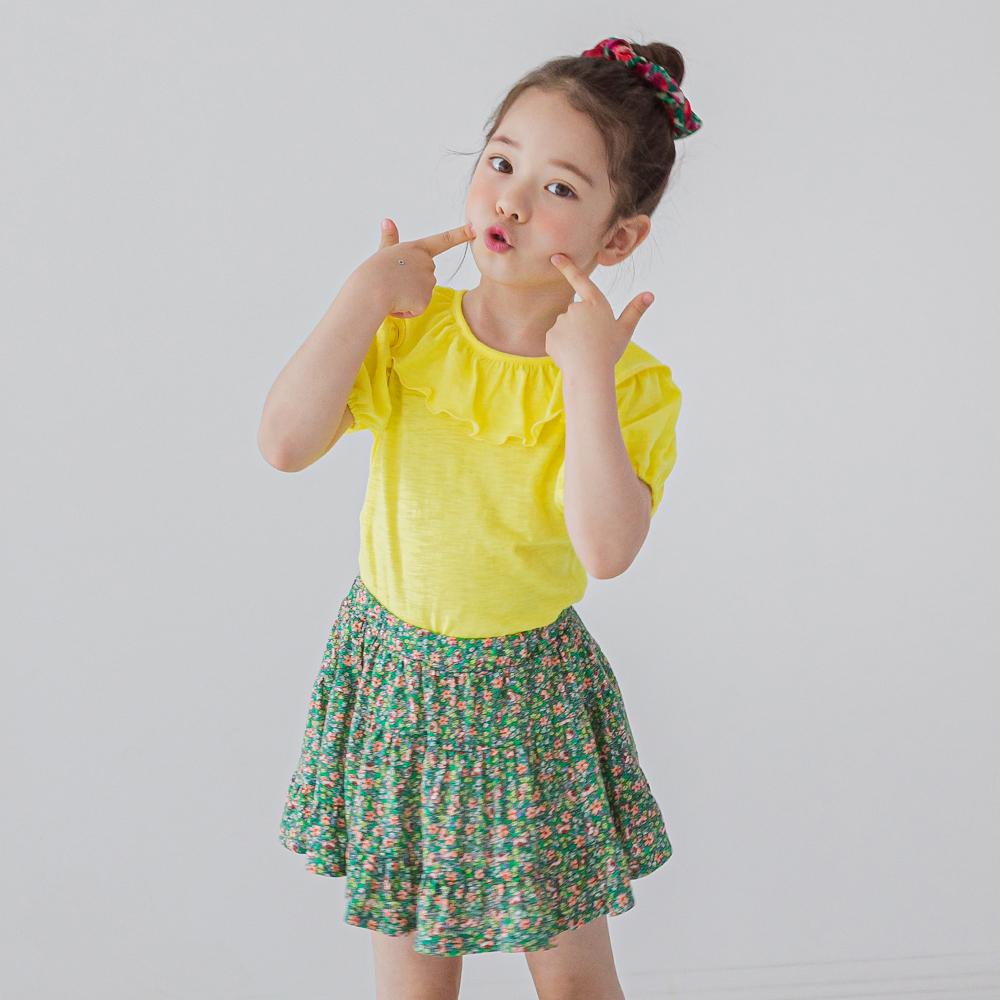 [Gold box] 릴리푸리 여아용 쏠티 상하복 세트 - 랭킹7위 (12570원)