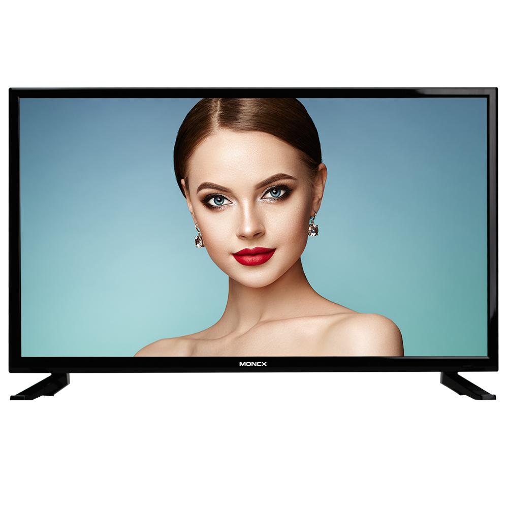 [모넥스] 모넥스 4K UHD 69cm TV M28ACS, 스탠드형, 자가설치 - 랭킹7위 (165000원)