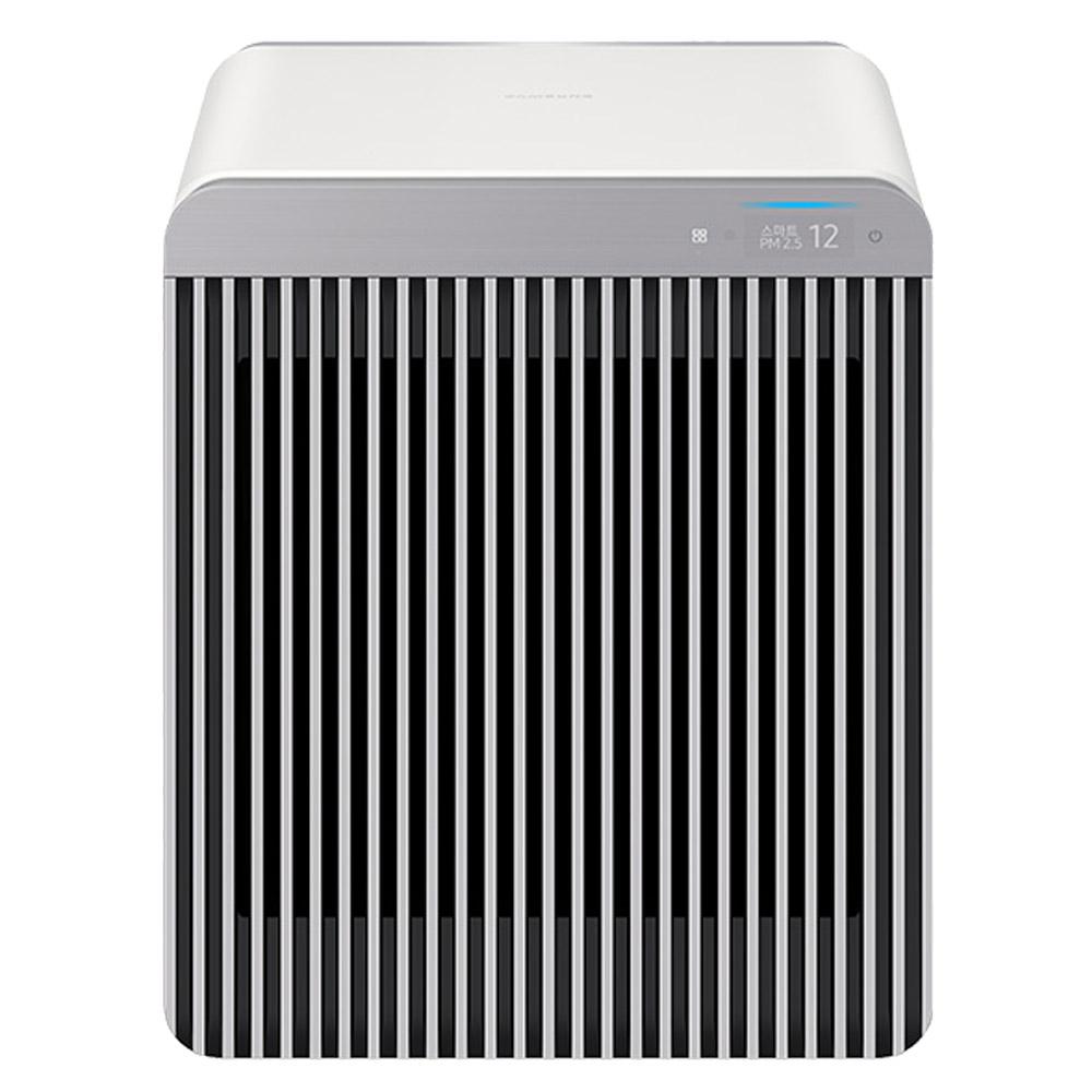 삼성 BESPOKE 큐브 공기청정기 AX53A9379WGD