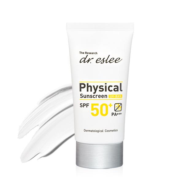 닥터에스리 피지컬 선스크린 SPF50+PA+++, 60g, 1개