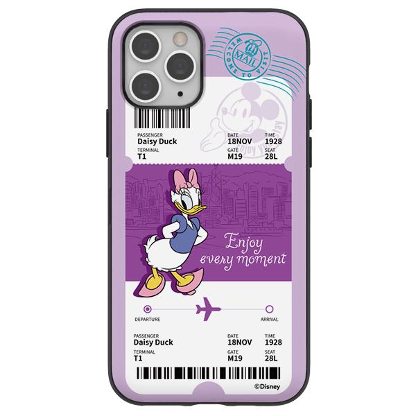디즈니 트래블 마그넷 도어범퍼 휴대폰 케이스
