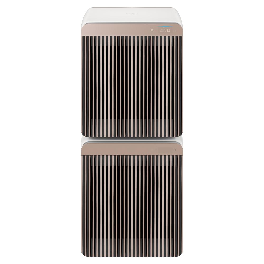 삼성 BESPOKE 큐브 공기청정기 AX106A9911ED