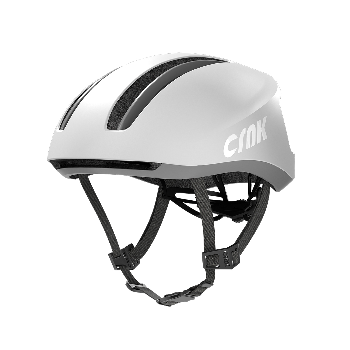 [크랭크 헬멧] 크랭크 아크 에어로 다이나믹 헬멧, 화이트 - 랭킹3위 (79000원)