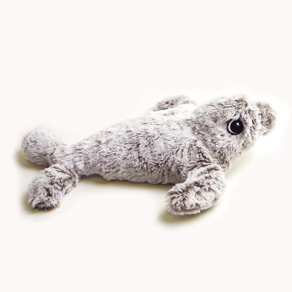 펫케어 춤추는 물개 고양이 자동 장난감, PG-CT036, 혼합색상