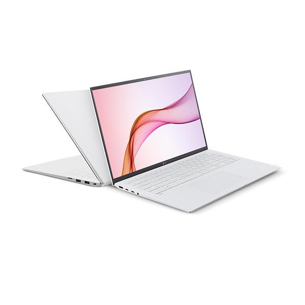 LG전자 2021 그램 노트북 스노우화이트 16ZD90P-GX30K (i3-1115G4 40.6cm), 256GB, 윈도우 미포함, 8GB