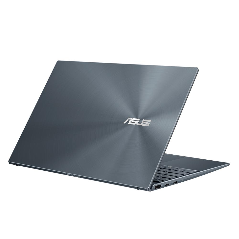 [에이수스 젠북] 에이수스 2021 ZenBook 13, 파인 그레이, 코어i5 11세대, 512GB, 16GB, Free DOS, UX325EA-KG353 - 랭킹4위 (994300원)