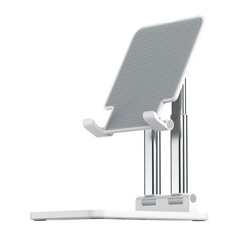루엠 몬스터 M2 MAX PLUS 태블릿 스탠드 거치대 대형, 화이트