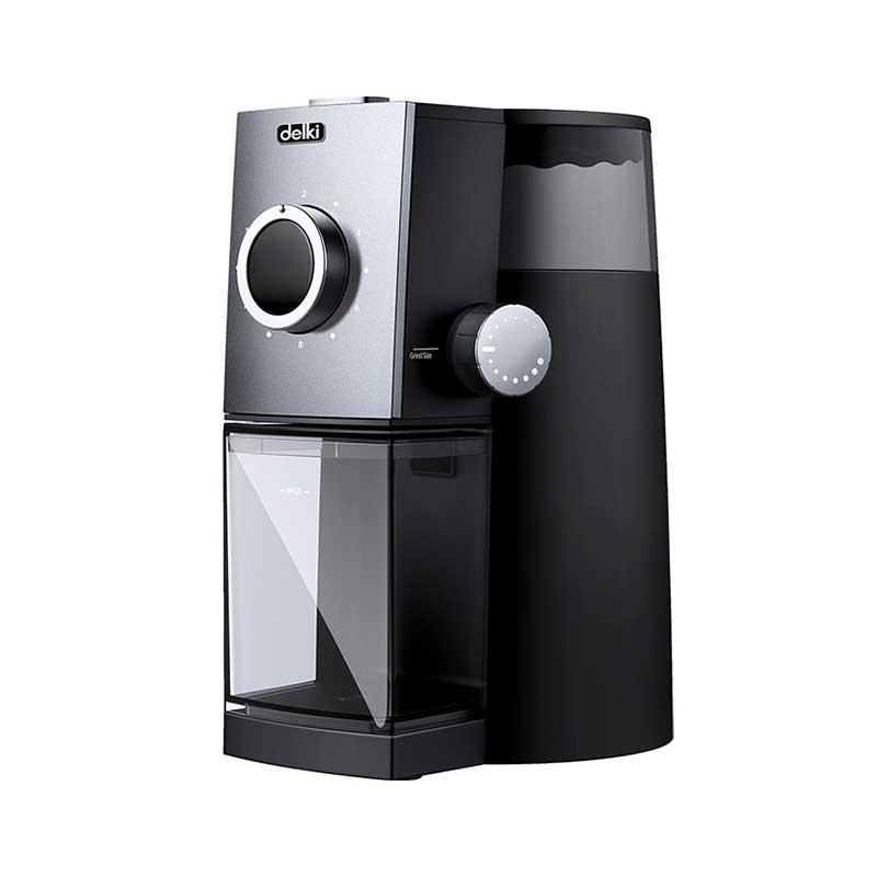 델키 마스터 전동 커피 그라인더, DKM-6200