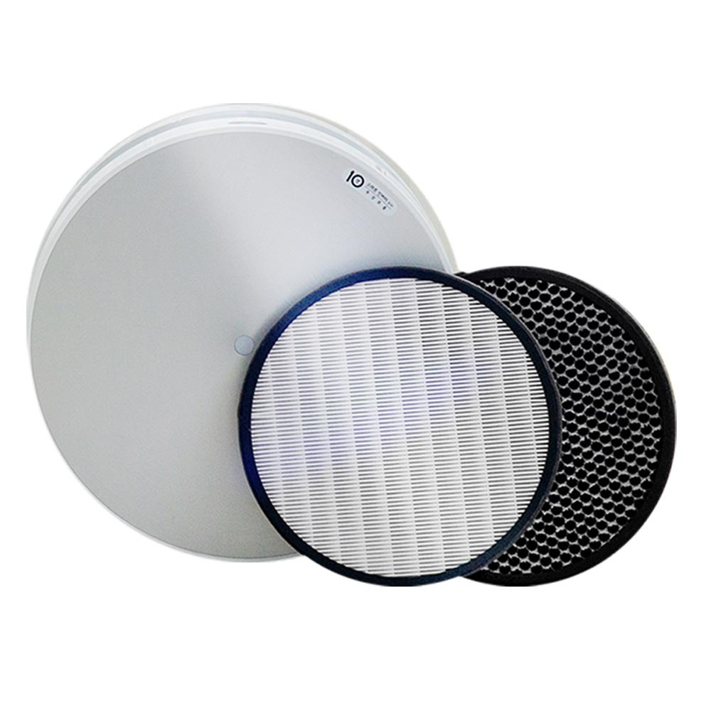 [퓨리케어 공기청정기 필터] LG 퓨리케어 공기청정기 AS121 시리즈 호환용 필터 + 탈취필터 - 랭킹5위 (18710원)