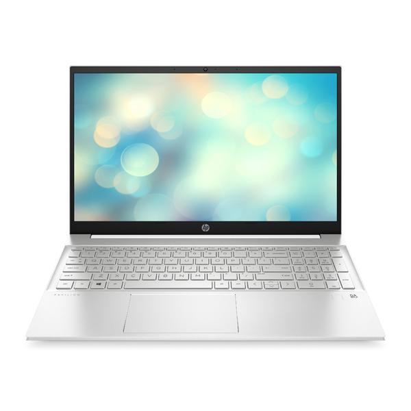 [HP노트북] HP 2021 Pavilion 15, 세라믹 화이트 + 내츄럴 실버, 라이젠3 4세대, 256GB, 8GB, Free DOS, 15-eh0120AU - 랭킹3위 (499000원)