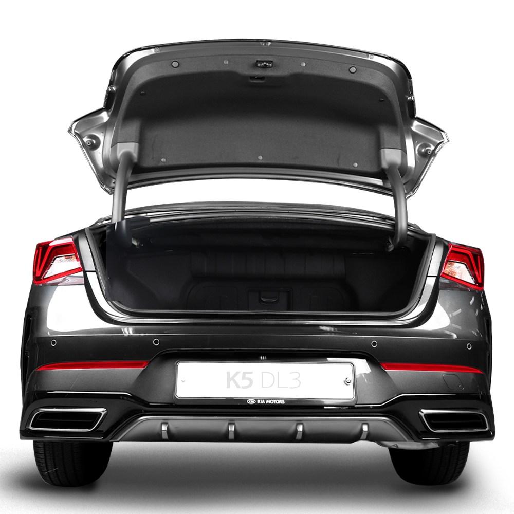 메이튼 차량용 트렁크 내부 상단 커버, K5 DL3 (크렐스피커 적용)