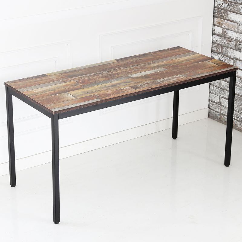 더조아 모던 테이블 1400, 빈티지브라운