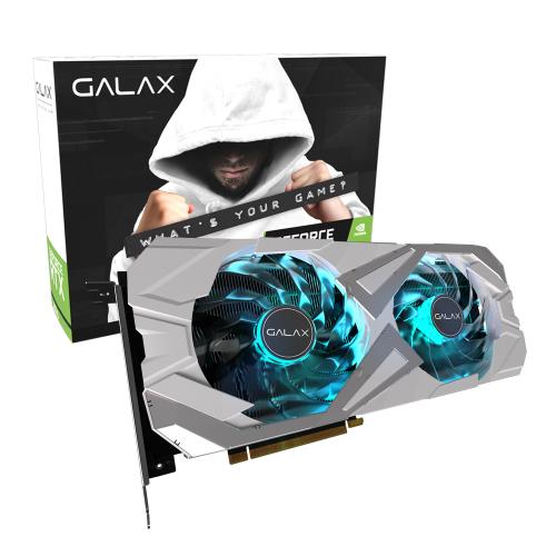갤럭시 GALAX 지포스 RTX 3070 EX WHITE OC D6 8GB 그래픽카드