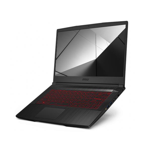 MSI 게이밍노트북 GF63 Thin 10SCXR 1236 (i7-10750H 39.62cm GTX 1650), 윈도우 미포함, 512GB, 8GB