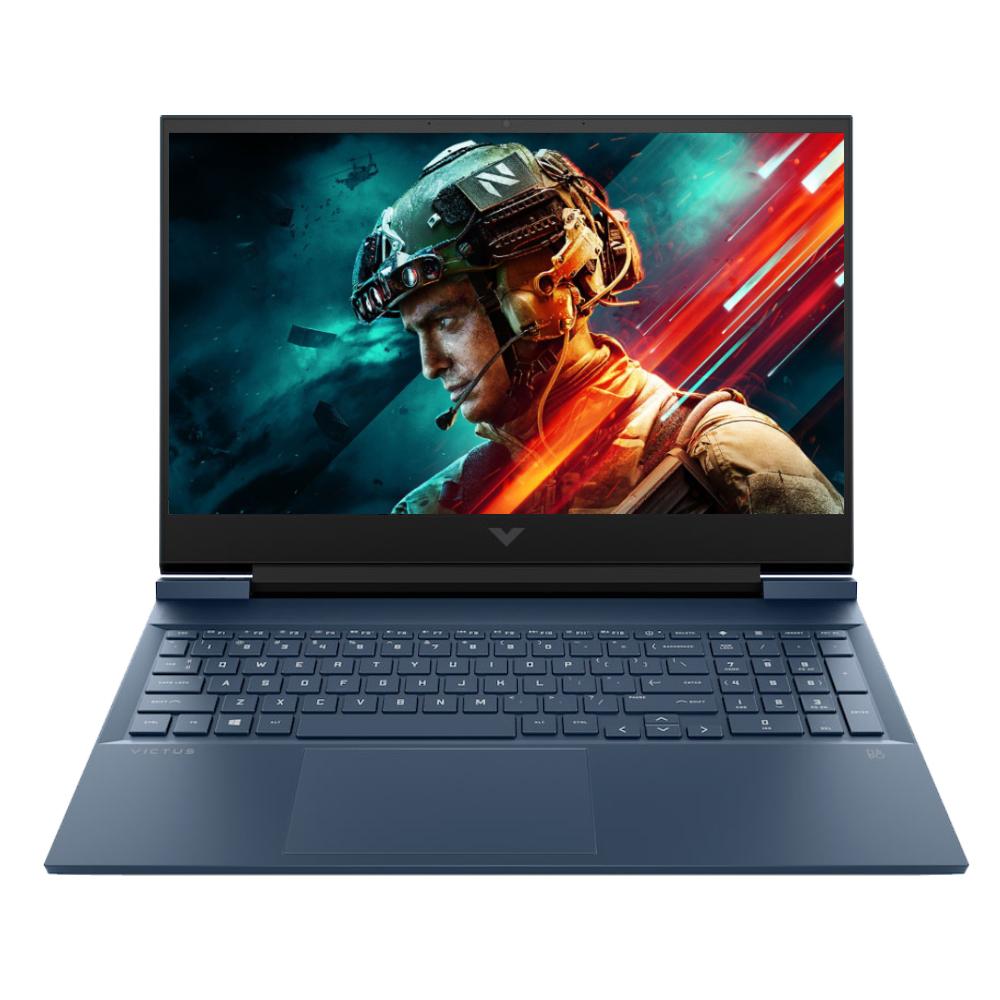[HP 2021 victus] HP 2021 VICTUS 16, 퍼포먼스 블루, 라이젠7 4세대, 512GB, 16GB, Free DOS, e0144AX - 랭킹6위 (1327090원)