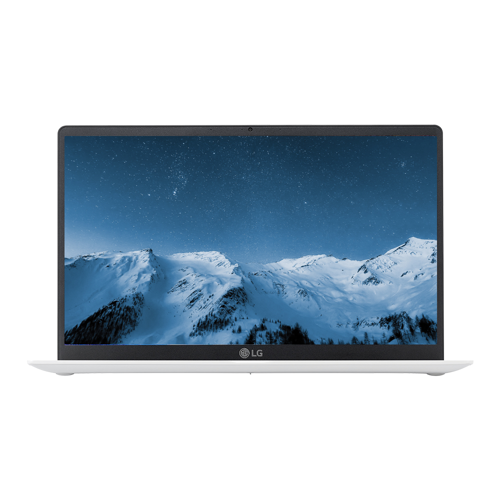 LG전자 그램 15 스노우화이트 노트북 15Z90N-HA76K (i7-1065G7 39.6cm WIN10 Home), 포함, 512GB, 16GB