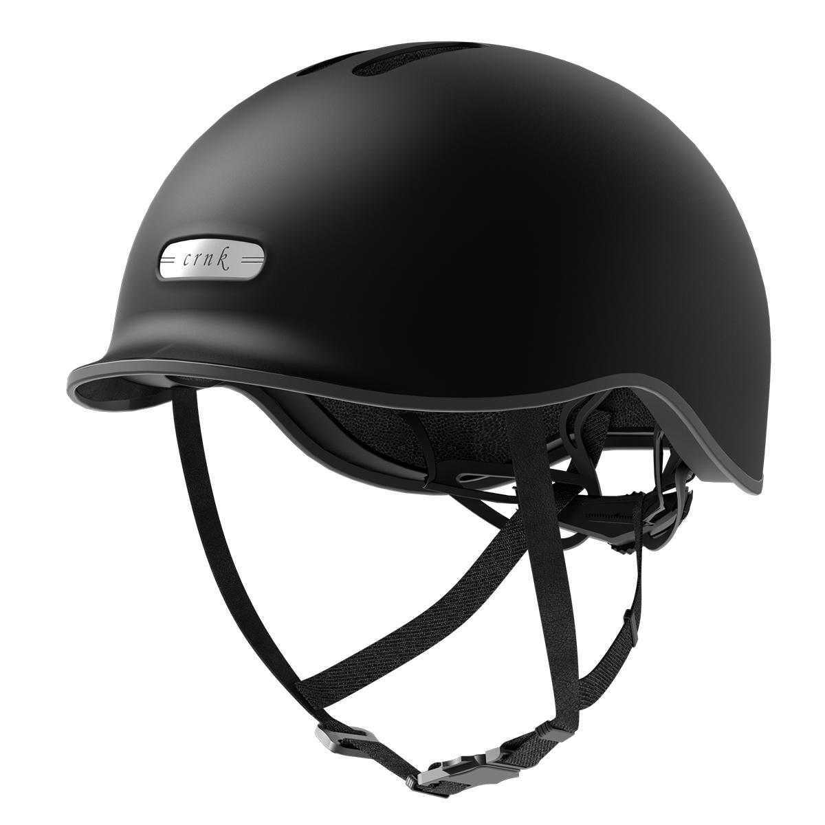[크랭크 헬멧] 크랭크 탱고 자전거헬멧, 블랙 - 랭킹8위 (69000원)
