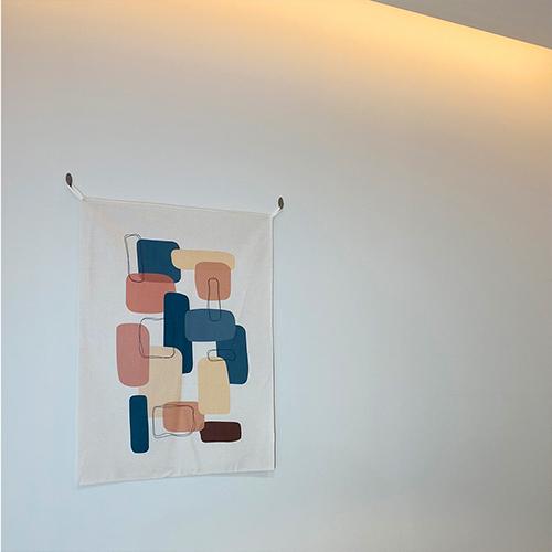 디어트리 패브릭 포스터, 33. 고찰
