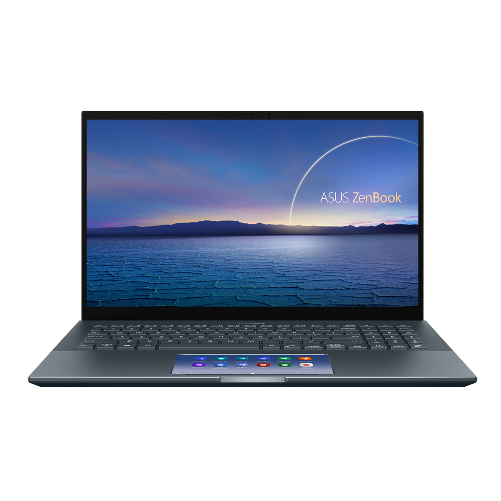 [젠북] 에이수스 2021 ZenBook pro 15, 파인 그레이, 코어i5 10세대, 512GB, 16GB, Free DOS, UX535LI-BN093 - 랭킹5위 (1098000원)