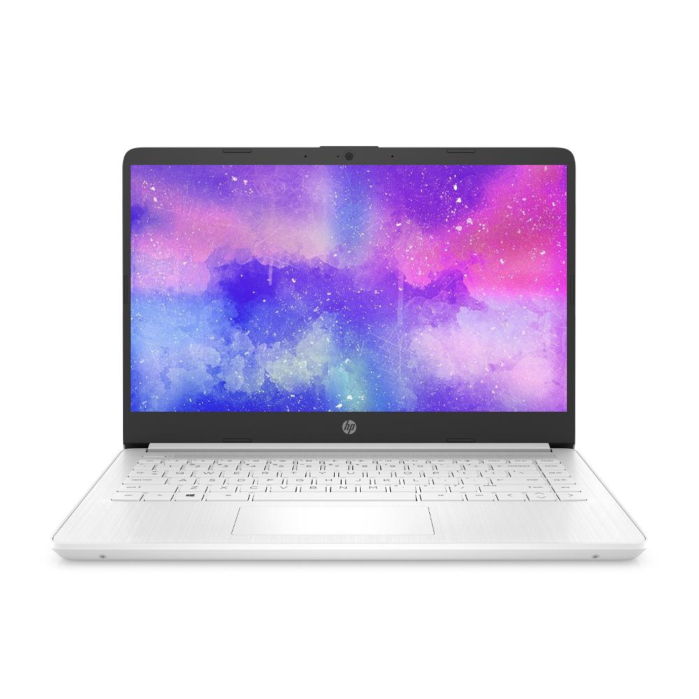 [hp노트북] HP 2021 노트북 14s, 스노우 화이트, 코어i5 11세대, 256GB, 8GB, WIN10 Home, 14s-dq2006TU - 랭킹2위 (699000원)