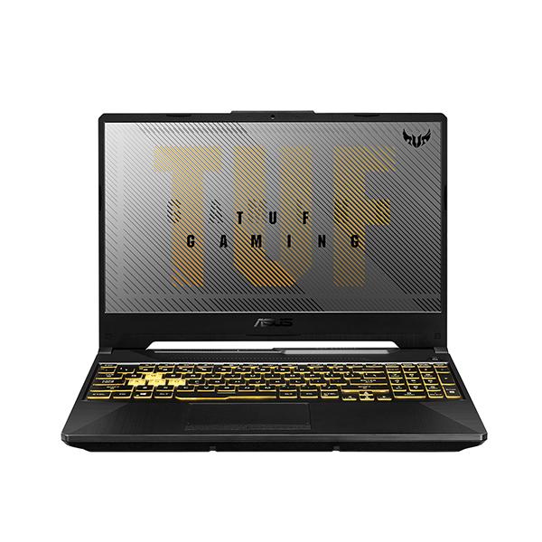 에이수스 TUF 게이밍 노트북FX506LI-HN096 (인텔 코어 i7-10870H 39.6cm 8GB), 512GB, 윈도우 미포함, 8GB