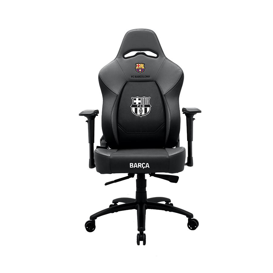 제닉스 FC 바르셀로나 게이밍 컴퓨터 의자, 혼합색상