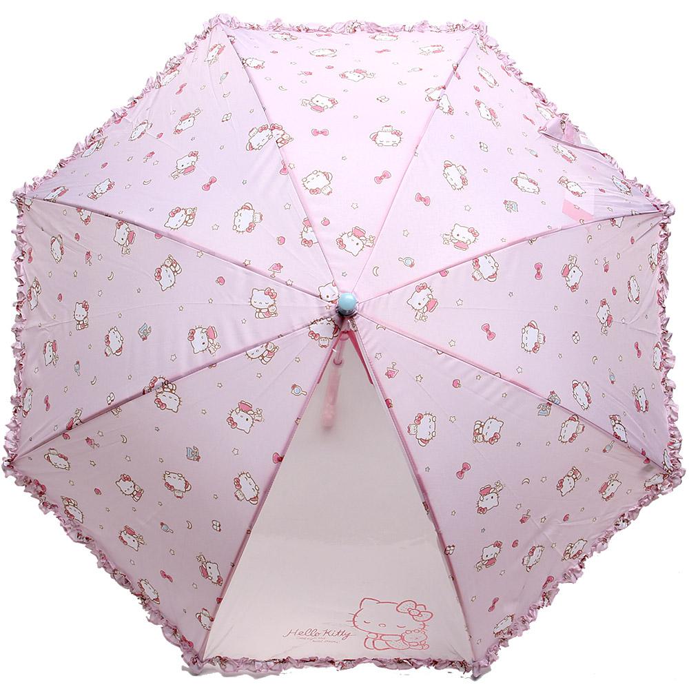헬로키티 슬립온 아동 우산 53