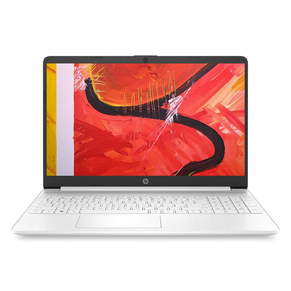 HP 2021 노트북 15s, 스노우 화이트, 코어i3 11세대, 256GB, 4GB, Free DOS, 15s-fq2011TU