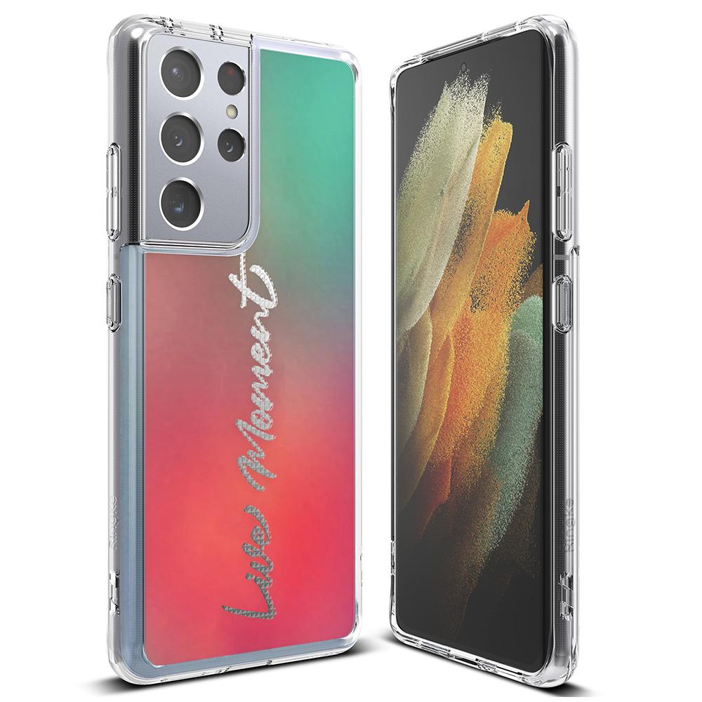 링케 퓨전 디자인 휴대폰 케이스