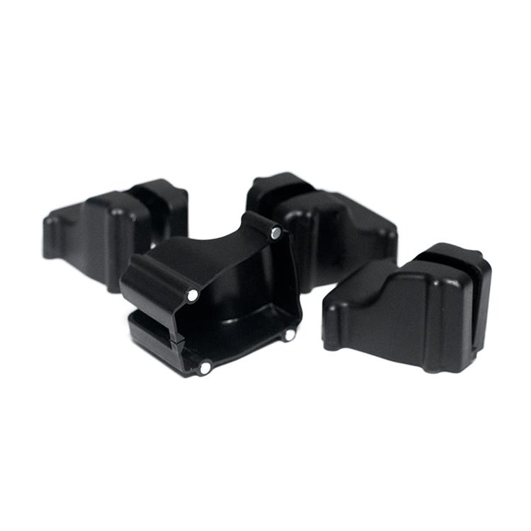 벤딕트 신형 쏘렌토 MQ4 도어 힌지 커버 (POP 4698000178)
