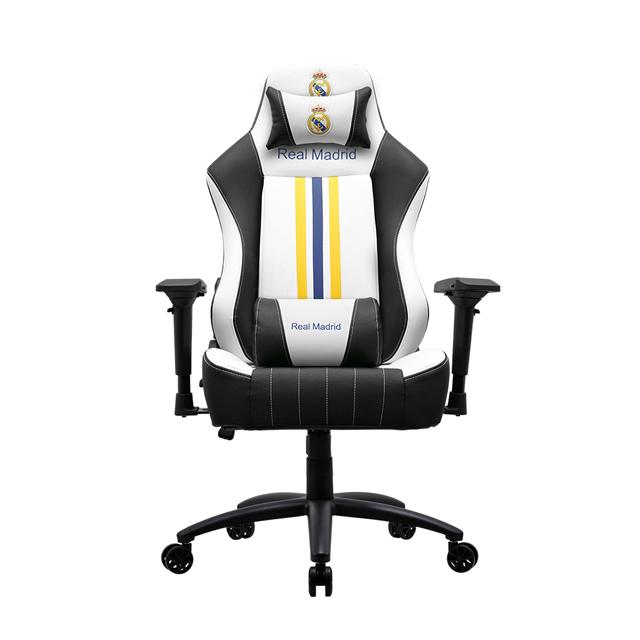 제닉스 레알 마드리드 게이밍 컴퓨터 의자, 혼합색상